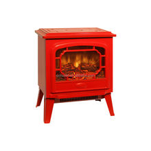 classic style free standing decor flame electric fireplace stove