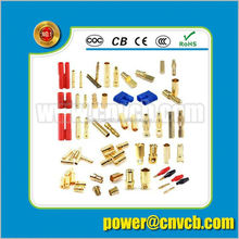 High quality banana plugs alligator clip for high voltage test