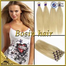 wholesale !remy human unprocessed hair extension the yong girls love