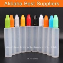 Suppliers perfume plastic contain penang bottle