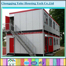 Newly Easy install natural Environmental protection prefab homes/prefabricated house/container home for sale