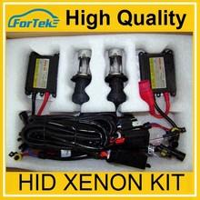 Fortek hid lighting xenonverlichting for auto H4 H7