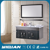 Hot Sell Simple Mirrored Stainless Steel Bathroom Cabinet Handles