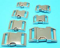 "1"" inch insert metal buckle,metal strap bag clip buckle,bag buckle"