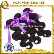 human hair extension syntetic hair
