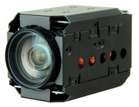 PV8433-H2A 1/2.8 inch AHD integrated Block zoom Camera