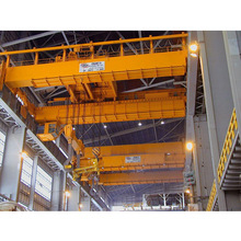 Yz Model Steel Mill Concast Plant Foundry Overhead Crane