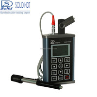 Solid Newest Pencil portable hardness tester
