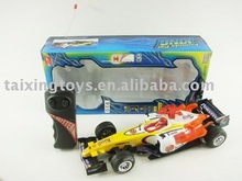 NEW 2CH R/C RACING CAR WITH TWO LIGHTS