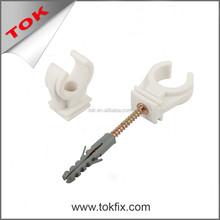 TOK HAVC plastic pipe clip