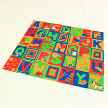 Promotional Foldable Non-toxic Baby Play Mat