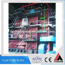 Hot Sale For Indonesia Market Output Coal Fired Steam Boiler