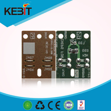 Compatible toner cartridge chip for Panasonics 1508 KX FAC408CN 3018 3028 1500 1520