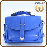 Texas Pure Trend Leather Handbag No Minimum Order Quantity Limted
