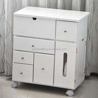 HOT!!!! antique bathroom vanity dresser with mirror kit