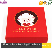 China Supplier Fancy Classy Style Distributing Box