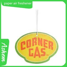 Hot selling wardrobe air freshener customized with Logo printing AS-191