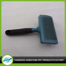 Factory supply and wholesale automatic pet grooming brush