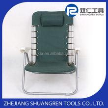 Discount new design small comfortable folding beach chair