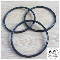 EPDM rubber o-ring for water application samilar to NOK WE series