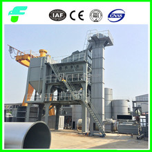 LB1000 New Design Asphalt Plant /Asphalt Mixing Plant IN Thailand 80-90t/h
