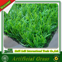 cheap 25mm fake grass fabric for synthetic turf