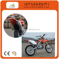 HOT 250CC dirt bike off road motorcycle ,China manufacturer