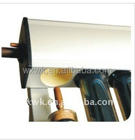 Heat pipe solar collector(WCD)