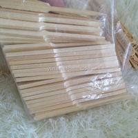 (annie@bamboohouse.com.cn) bamboo skewer with custom logo for Burger