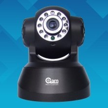 all in one ip network camera Night vision P2P IP mini camera with cheap factory price