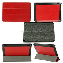 for Amazon Kindle Fire HD Case,Tri-folded Style Side Flip Stand Leather Case for Amazon Kindle Fire HD 7 case