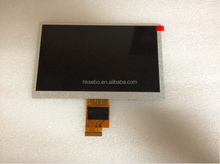 7.0 inch a-Si TFT LCD module with 1024*600 resolution/LED Backlight/250 nits YXD070NA13-3.4