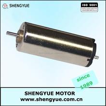 3.7v small dc motor massager vibrator dc motor