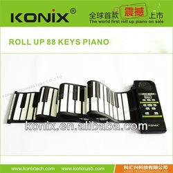 chord sound piano flexible piano keyboard midi with 88keys on sale