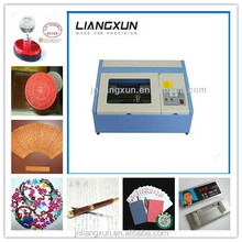 mini laser engraving machine engrave on electronic component with name/model/identification/images