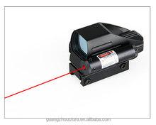 Red dot reflex sight