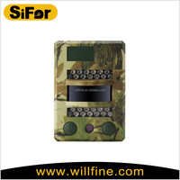 2015 very small hunting trail camera with night vision PIR motion 850nm