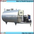 Más alta- calidad de leche a granel de tanque enfriador con ce& haccp