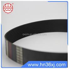 Original spare parts 8pk belt v ribbed belts