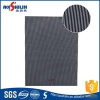 new design high quality home curtains