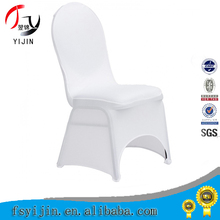 Wholesale cheap price universal satin chair covers