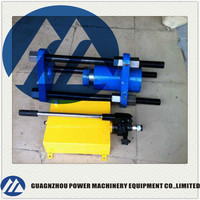 Undercarriage Track Pin Press for Hydraulic Track Pin Press