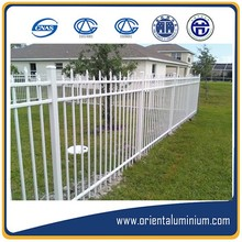 hot sale types of fencing