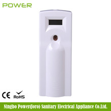 aroma air freshener with LCD ,toilet air freshener