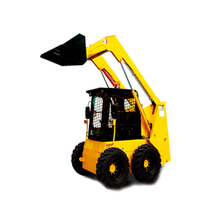 Agile Cheap Skid Steer for Sale with Moderate Price