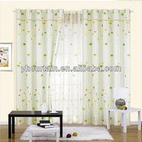 Manual Window Curtains Draperies