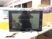 factory directly selling 18.5 Inch Industrial touch All in one PC cheap and hot all in one pc