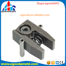 Plastic Mould Slide Retainers Holding Clip Injection Mold Accessories