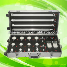 Best Partner Of T8 Tubes Bases LED Test Box With 2 White Electronic Testers