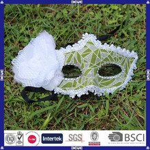 high quality PVC Venice party mask